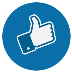 Letras Facebook